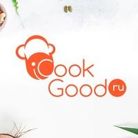 Cook Good - лучшие рецепты