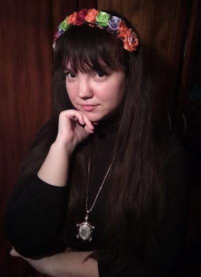 Виктория Федорченко