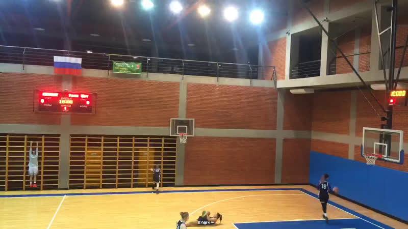 Движение вверх-Леовит - Take Shot