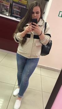 Тчанникова Кристина (Михайлова)