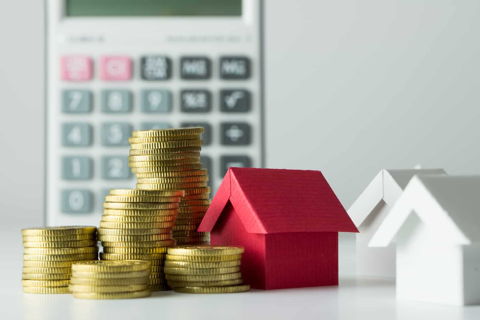 ндфл с продажи недвижимости