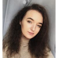Сальникова Анастасия