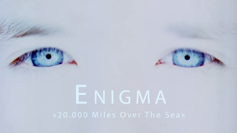 Enigma - 20.000 Miles Over The Sea (Artificial Intelligence)