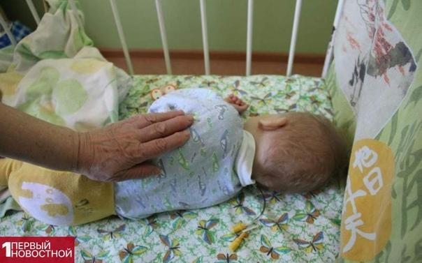 18-летний отец избил младенца Жуткая трагедия произошла в Балашихе. Малыша привезли в больницу с диагнозом «рвота, асфиксия». Причиной стала черепно-мозговая травма, которую нанес юный тиран.