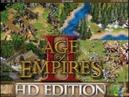 Age of Empires 2 ~ Эпоха Империй 2 ~ №2 ~ Изучение технологий ~ Мечта со мной.