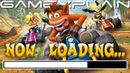 Crash Team Racing Gets A Loading Speed Boost! Time Difference Compared Switch Update Ver. 1.0.5