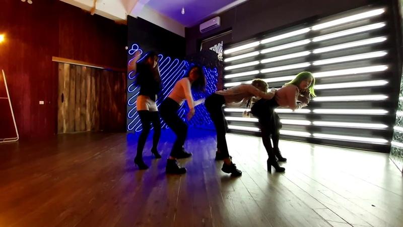 BlackPink '뚜두뚜두 DDU DU DDU DU ' dance cover by MAD ENT