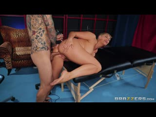 [Brazzers] Ryan Keely - Tats, Tits And Ass [2020/01/09, FIRST ANAL, MILF, Big tits, Big Ass, 1080p]