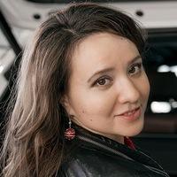 Дарья Ситникова