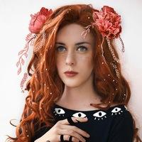 Кристина Каспи фото