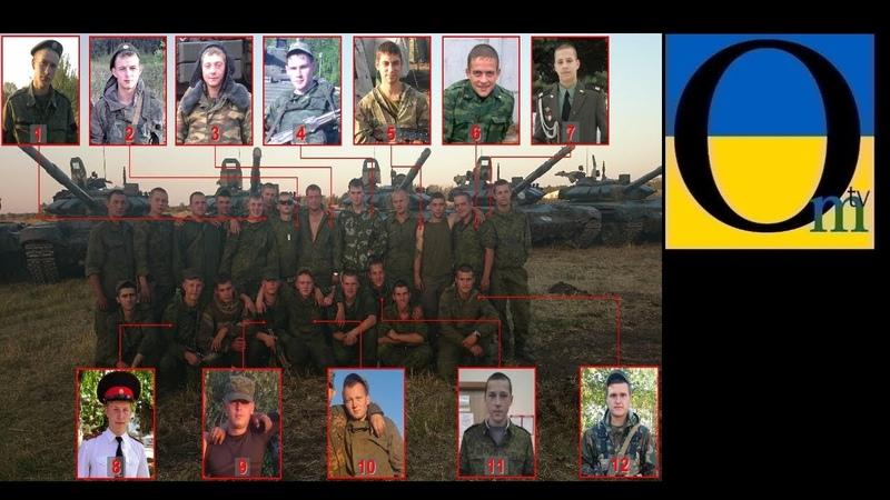 Регулярна армія Росії в Україні 6 танкова бригада іхтамнєтів яку не побачили Шарій і Медведчук
