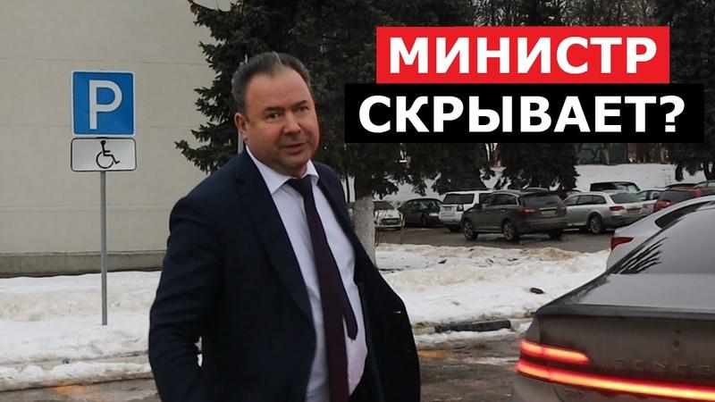 Видео будет интересно только жителям Сергиева Посада