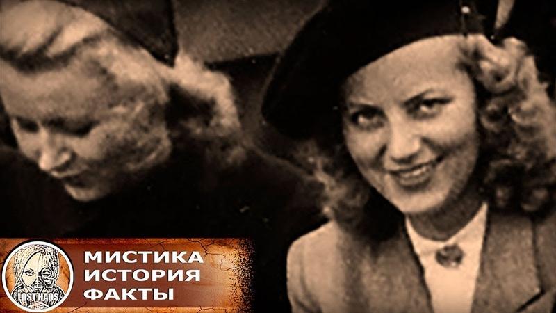 Как встречали женщины Германии и Европы в 1945 году солдат-победителей Красной Армии?
