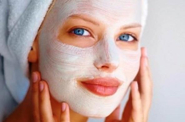 Аспирин и лимон  почти все, что надо для роскошной маски для лица