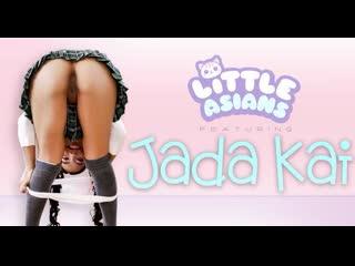 Jada Kai [PornMir, ПОРНО, new Porn, HD 1080, All Sex, Doggystyle, Facial, Indoor, Teen, Stockings, Asian, Deep Throat]