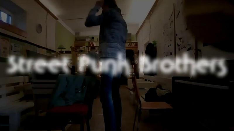 🚀 Street Punk Brothers SPB 🚀 Мой RNR Юла, Федор, Кемер