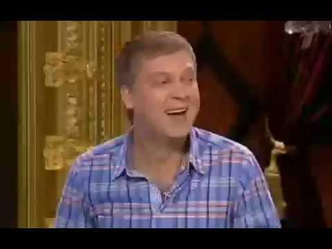 В шоу «Прожекторперисхилтон» шутят над работой дорожников из Вольска