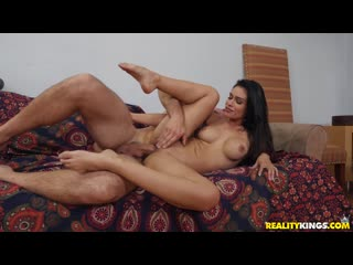 Katana Kombat (Body Moves) [Wet, Anal Play, B