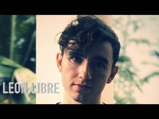 Интервью с Leon Libre