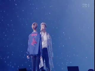 BTS WORLD LOUR LOVE YOURSELF - JAPAN EDITION (Fukuoka Dome)#BKB