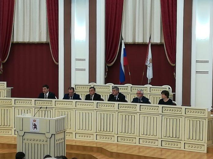 Евстифеев призвал глав муниципалитетов рассказывать о реализации нацпроектов в Марий Эл