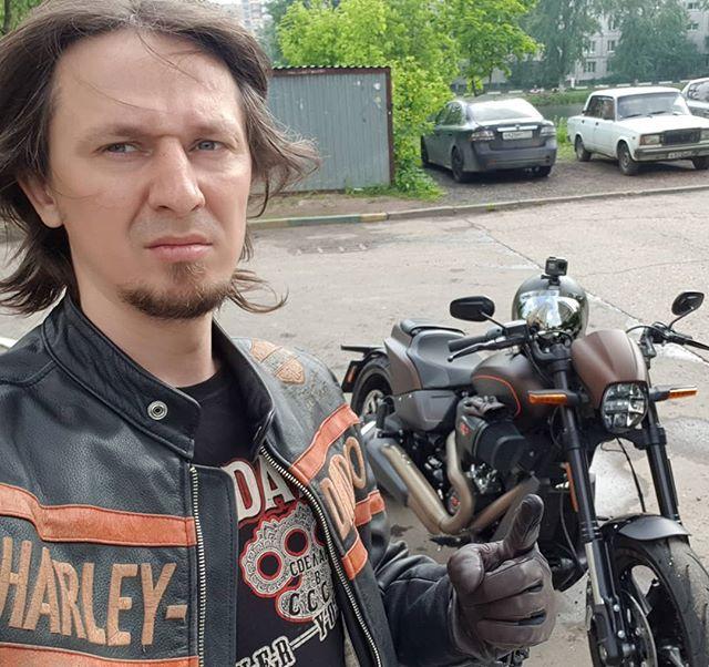 Мотоблогер Болт (Moto Nexus) разбился насмерть намотоцикле