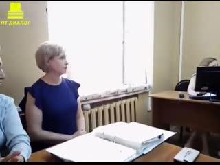 КОГО и КАК ЗАЩИЩАЕТ в СУДАХ ВИСЛОБОКОВА С.Л. Видео запись  из Зала Суда!