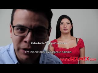 SexMex - Mesmerized Salome / Salome Gil