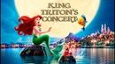 King Tritons Concert Tokyo Disney Sea - TVCM 2015年 「アンダー・ザ・ディズニー・シー」