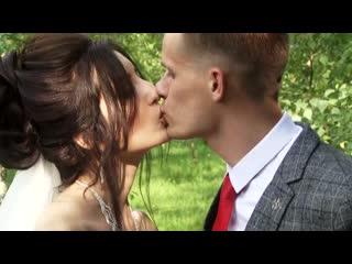 Обзорный клип Владислава и Анастасии!