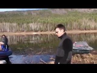 В Иркутской области местные жители поймали чиновников администрации Усть-Кутского района, которые якобы поджигали лес