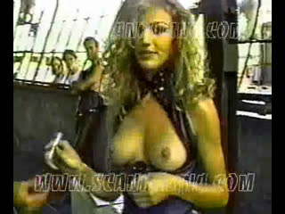 Камерон Диас Голая - Cameron Diaz Nude - 1992 SM Video - SMALL