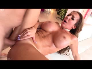 Зрелая спортивная жена трахает мужа wife sex porn home milf mature mom cum ass bubble butt pussy love man HD new (Hot&Horny)