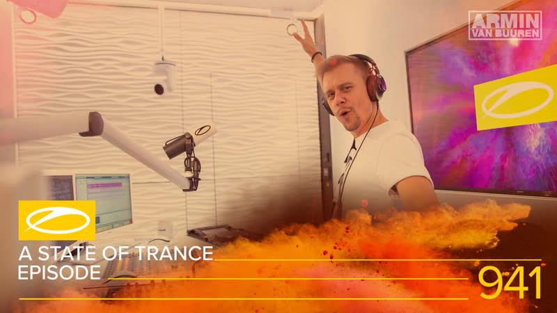 A State of Trance Episode 941 [ASOT941] - Armin van Buuren
