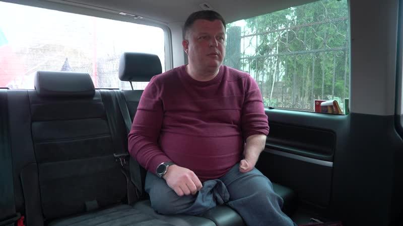Алексей Журавко о фильме Русский Реактор.mp4