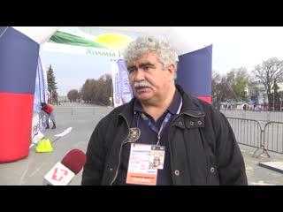 В Ульяновске стартовал последний этап чемпионата России по ралли-рейдам