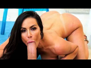 [BANGBROS] KENDRA LUST [WATERGATE] {GETS FUCKED HARD} {Big booty MILF fucked outdoors} (Porn, HD, big ass, blowjob, sex, новое)
