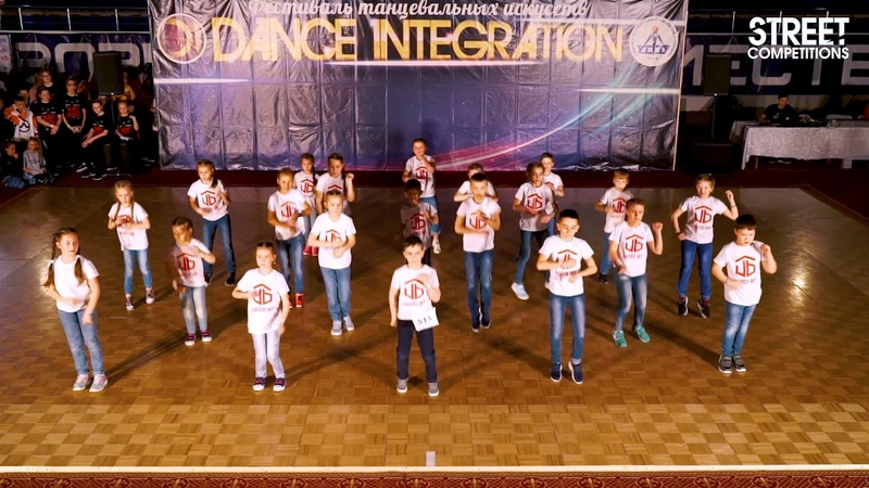 Dance Integration 2019 «Street Competitions» - 028 - United BIT, Ухта