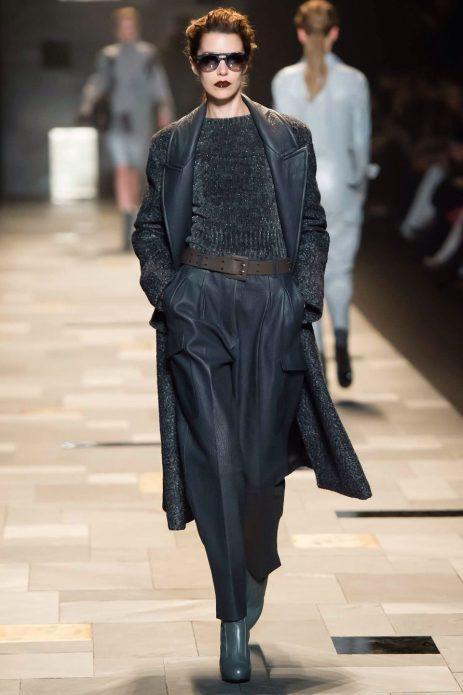 Модные пальто осень-2019: фото лучших женских образов
