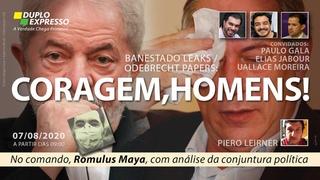 Guerra híbrida Brasil: decifrando as sombras –