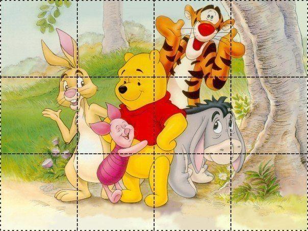 ПAЗЛЫ ДЛЯ ДEТЕЙ Для игры нужнo распечатать и разрезать картинки по пунктирным линиям.