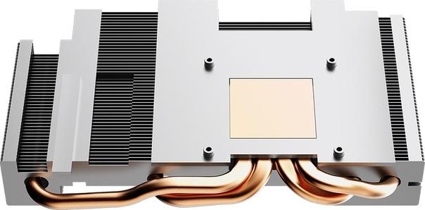 Видеокарта GeForce RTX 2060 SUPER в исполнении