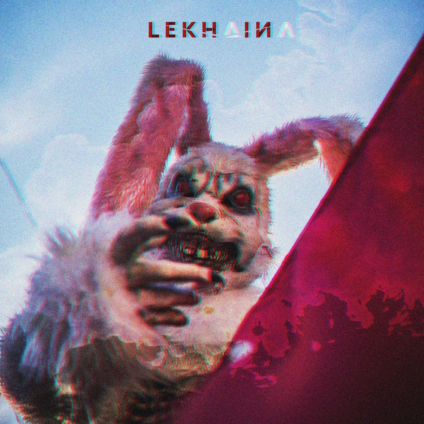 Lekhaina - Terror da Cena