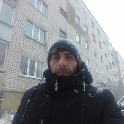 Алик Белявский