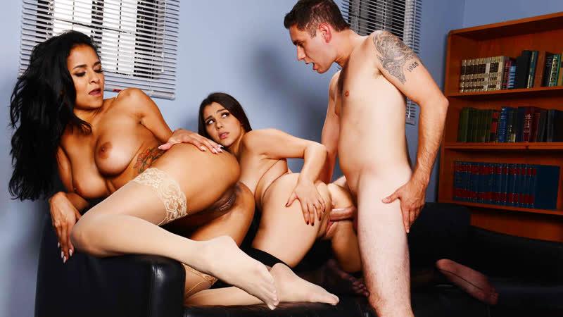Abby Lee Brazil Valentina Nappi HD Full, All Sex, Latina, Group, Stockings, Feet, Threesome, Big Ass, New