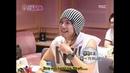 Kim Hyun Joong and Hwang Bo studio recording /запись в студии перевод/ ФСГ АЛЬЯНС