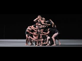 Last Work [choreography by Ohad Naharin] - Batsheva Dance Company