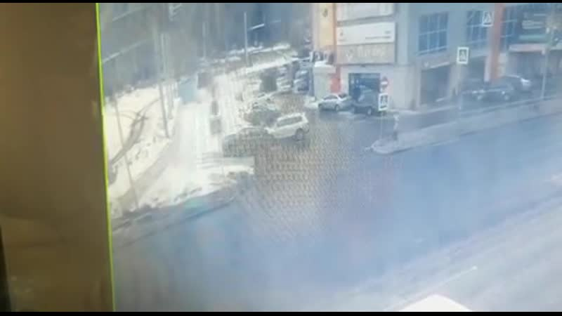 Авария трамвая2
