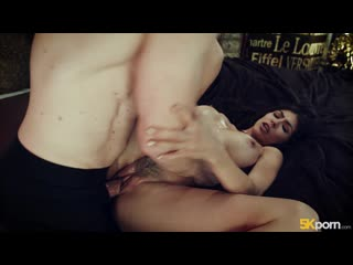 Heather Vahn - High On Heather [All Sex, BlowJob, Creampie, DoggyStyle, Facial, Missionary]