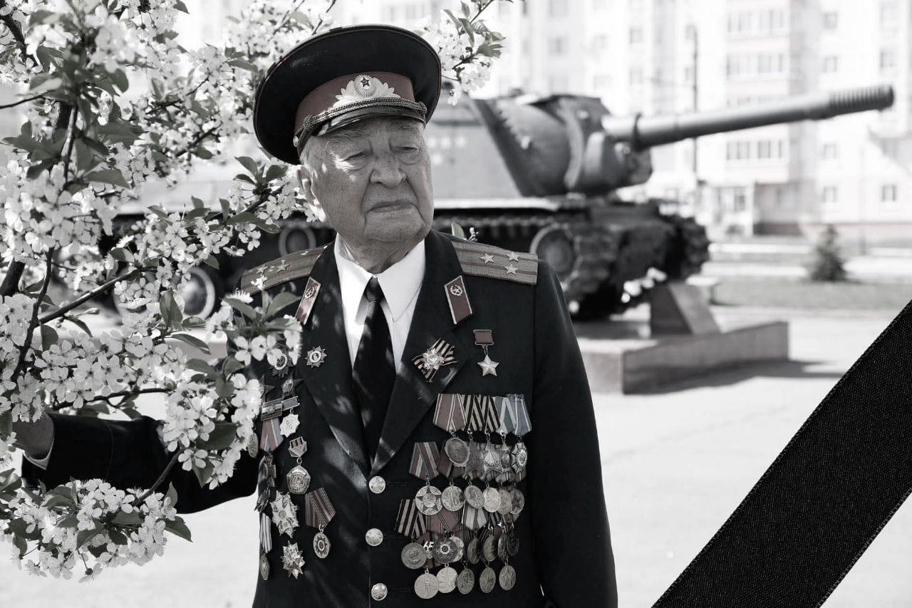 Прощание с Михаилом Булатовым пройдёт 7 марта в КЗ «Свиридовский»